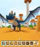 迷你世界:推到黑龙3件道具备足,侧面攻击位置是关键